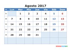 Agosto/17