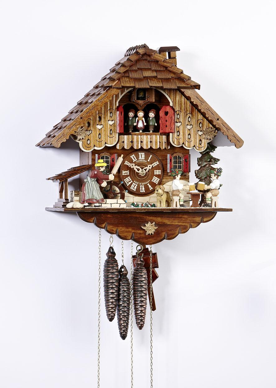 Cuckoo Kingdom Black Forest Cuckoo Clock Blog June 2012