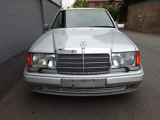 w124 1993