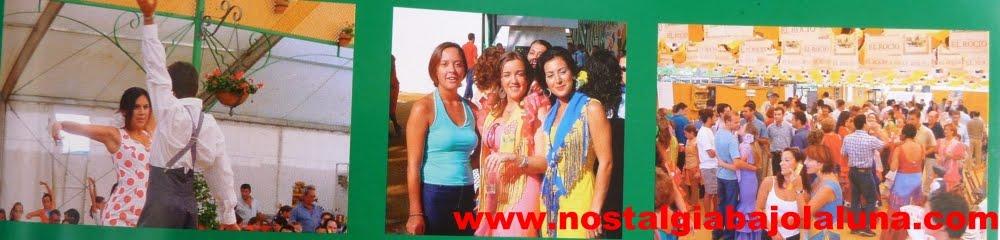 REVISTA FERIA ARCOS INFORMACIÓN 2003