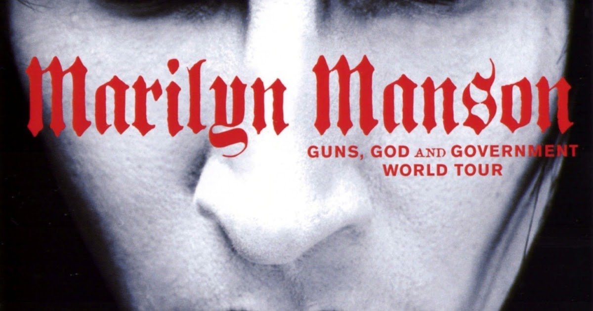 Review Of Guns God And Government Tour