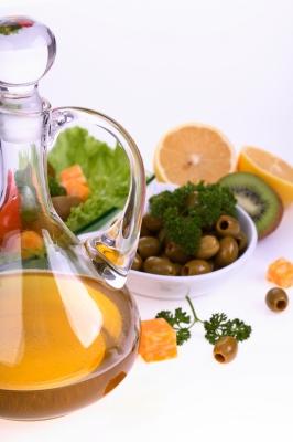 Omega-9 o ácido oleico: grasas monoinsaturadas