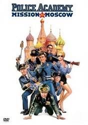 Học Viện Cảnh Sát 7 - Police Academy 7: Mission to Moscow