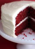 RED VELVET CAKE -RM 50-00