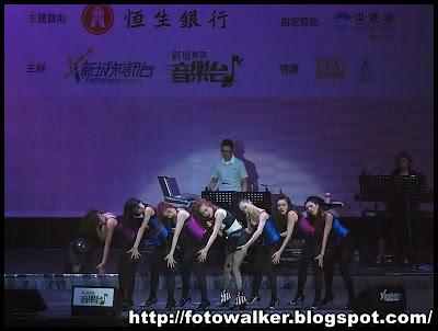 snap@新城唱好女皇唱將音樂會
