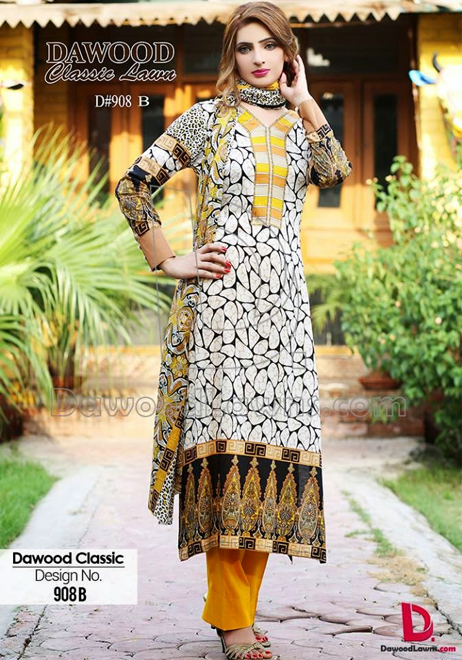 Dawood lawn dresses for summer