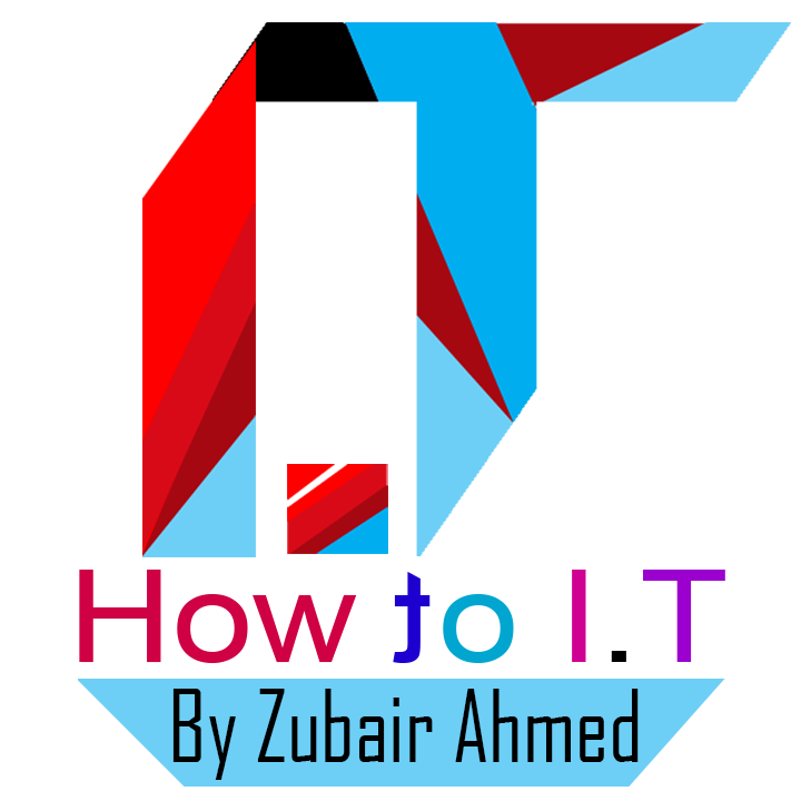 How to I.T
