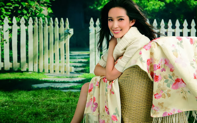 Li Bingbing HD Wallpaper