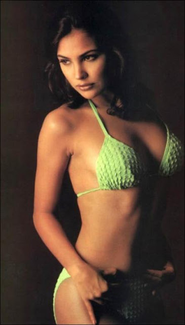 Dream Girl Lara dutta Hot bikini Pics Wallpapers
