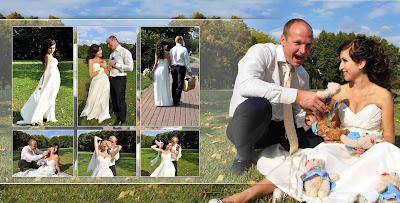 свадебная фотокнига краснодар