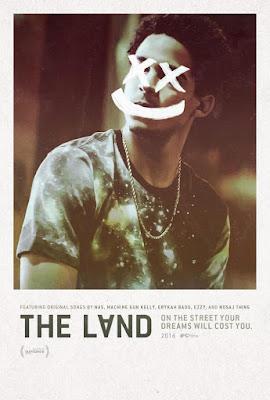 The Land 2016 DVD R1 NTSC Sub