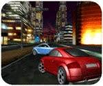 Game Siêu xe 3D