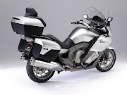 2012 BMW K1600GTL. Lovers of old Goldie may denounce this comparison is . (bmw gtl )