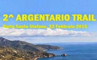 Argentario Trail 2015