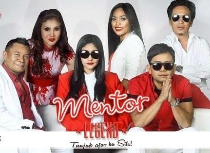 Mentor Legend (2014) Episod 9