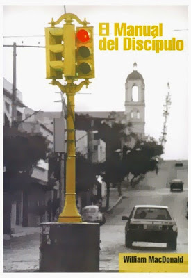 William MacDonald-El Manual Del Discipulo-