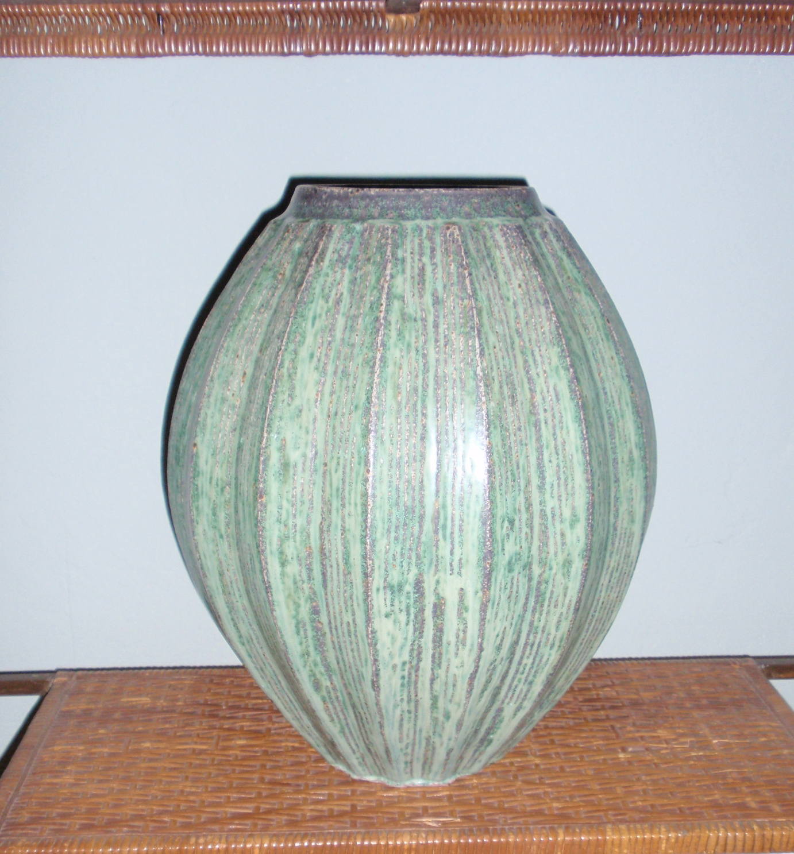 Val S Art Studio Ed Thompson Ceramics