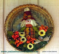 Small Scarecrow