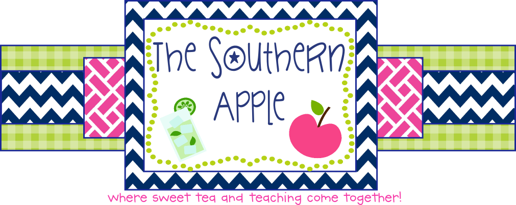 The Southern Apple