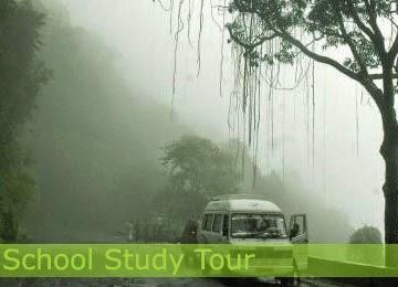 Kerala School Study Tour