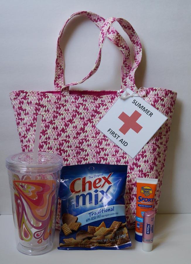 Home Confetti: Gift for the School Nurse