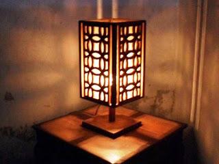 Desain Lampu Tidur Cantik Unik, Dan Kreatif 10