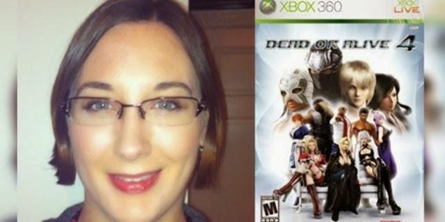 Gamer Marjorie Bartell