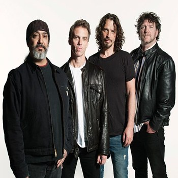 Banda - Soundgarden