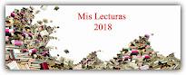 Mis Lecturas 2018