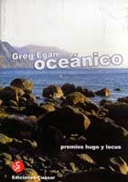 Oceánico, Greg Egan