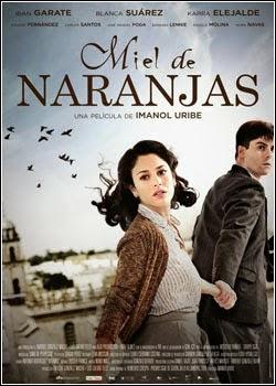Filme Mel De Laranjas Dublado AVI DVDRip