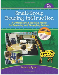 http://www.amazon.com/Small-Group-Reading-Instruction-Differentiated-Struggling/dp/0872077098/ref=sr_1_1?ie=UTF8&qid=1442115155&sr=8-1&keywords=beverly+tyner
