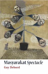 Masyarakat Spectacle (Guy Debord)