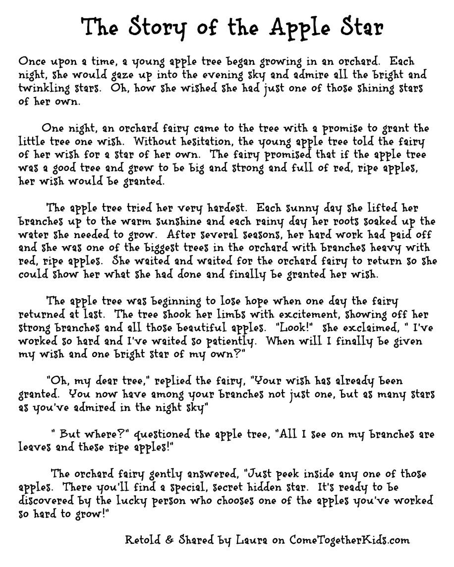 Worksheet Storytelling For Kids With Moral short little story johnnie wyatt blog illustrations
