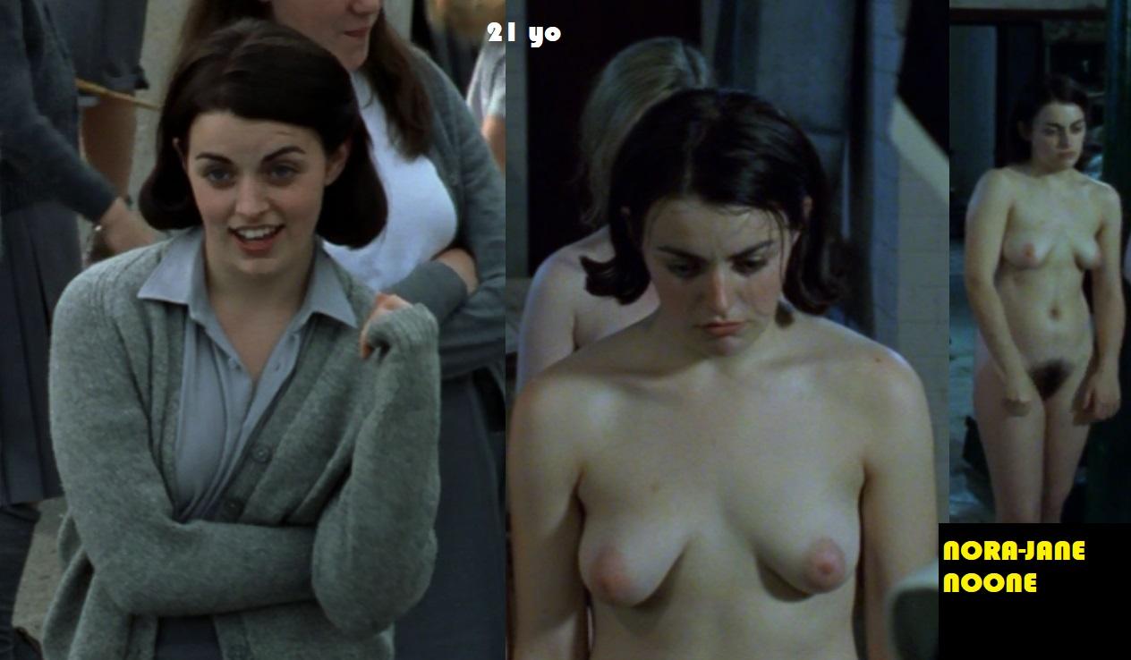 Noone nora nude jane Nora