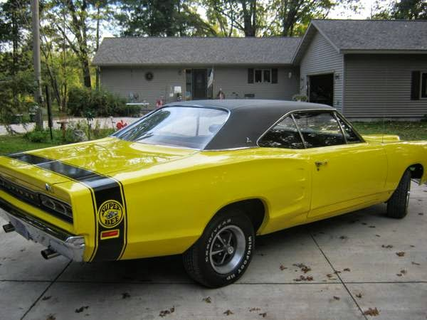 1969 Dodge Superbee For Sale Buy American Muscle Car
