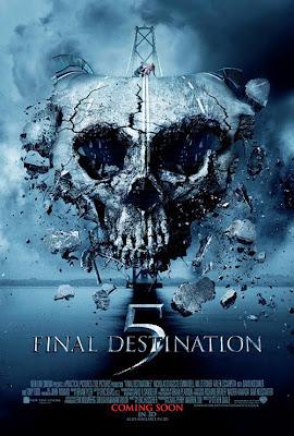 Destino final 5 / Final Destination 5 (2011)