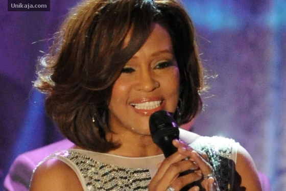 Whitney Houston Died