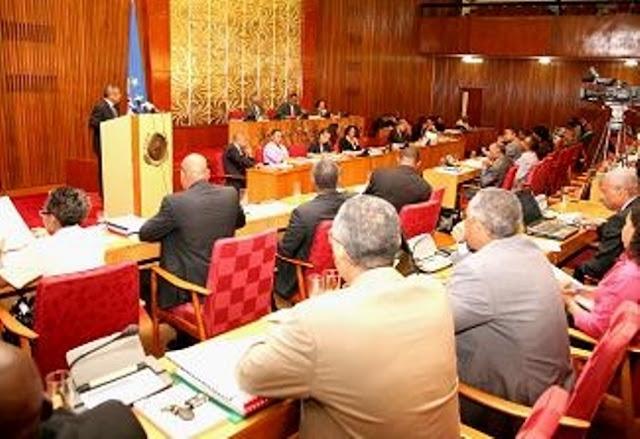 Cabo Verde: Programa do Governo aprovado apenas por deputados do PAICV