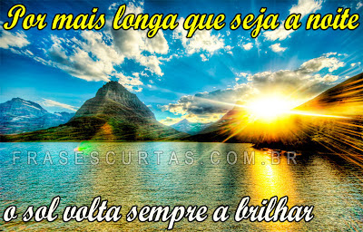 Sergio Santtos Mensagens De Deus Frases De Fé E Esperança