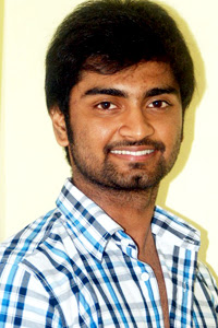 actor atharva still