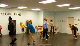 lyrical hip hop dance lessons charlotte