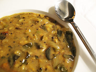 tamarind sambar