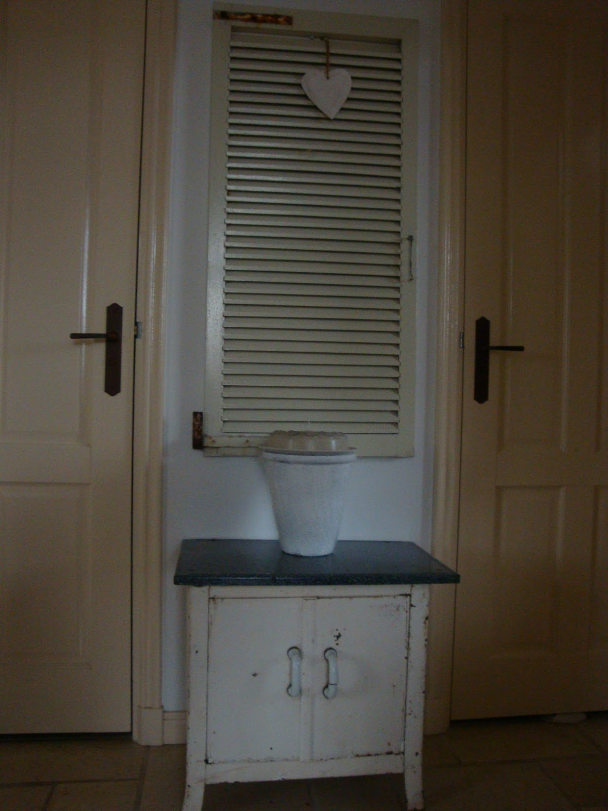 Creatief in huis - Meubels keukenraam ...