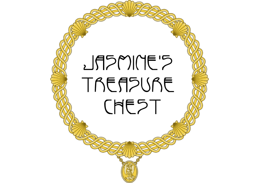 Jasmine's Treasure Chest
