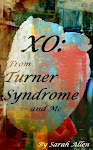 Book on Turner Syndrome