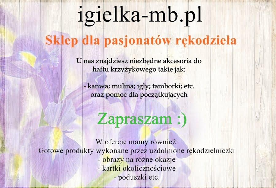 Sklep igielka-mb.pl