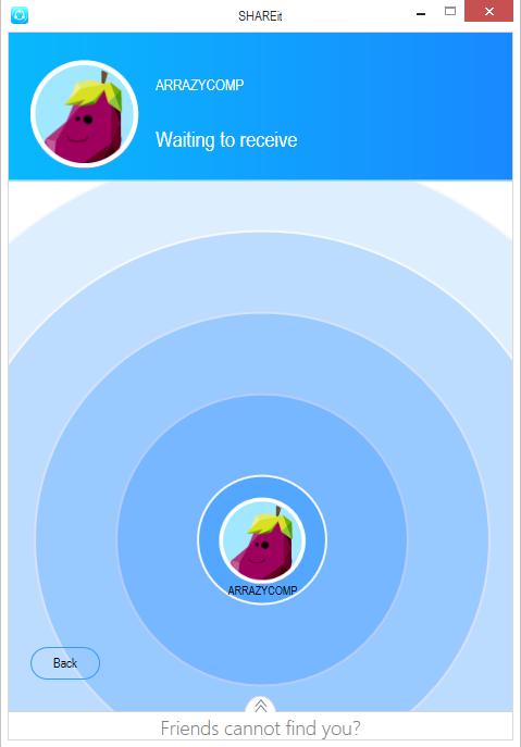 Download Shareit, Aplikasi Mengirim dan Menerima File Super Cepat ~ Ar ...