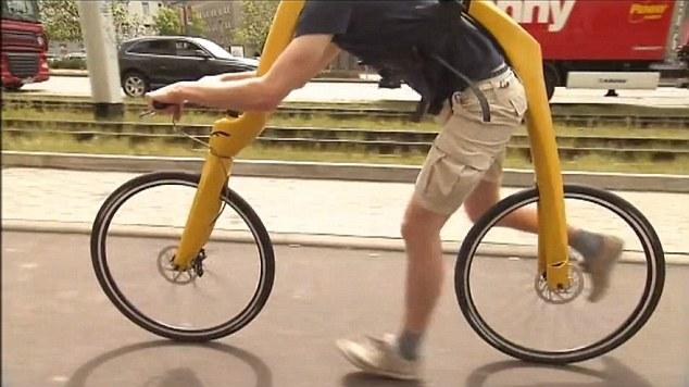 Fotos curiosas de bicis - Página 2 0