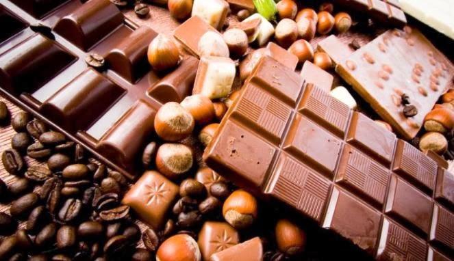 Manfaat Coklat Bagi Kesehatan